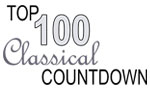 Top 100 Classical Countdown